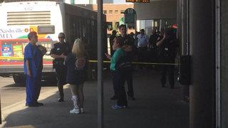 MTA to shutdown Baltimore Metro Friday