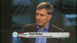 Inside Workforce Development: Demos'
