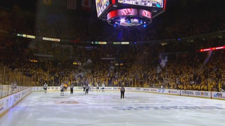 Preds Hosting Game 7 Watch Party