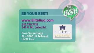 Elite Audiology