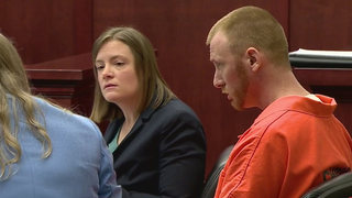 Ky. Man Pleads Guilty To Capital Murder Charges