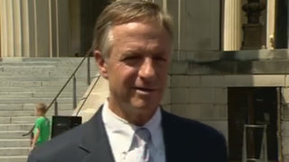Gov. Haslam Issues Exec. Order To Help Survivors