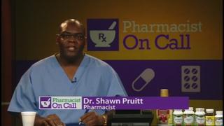 Pharmacist on Call: June 2016