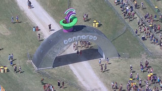Pre-Sale Tickets Available For Bonnaroo 2017 - NewsChannel 5 Nashville