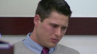 Vandenburg Sentencing Rescheduled For November