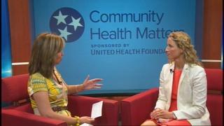 Community Health Matters: Cataracts