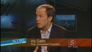 SCORE on Business: Jumpstart Foundry June Show 2