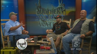 Southern Woods & Waters: Caney Fork Outfitters