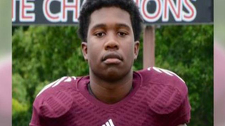 Vols Safety Switching Number To Honor Slain Teen
