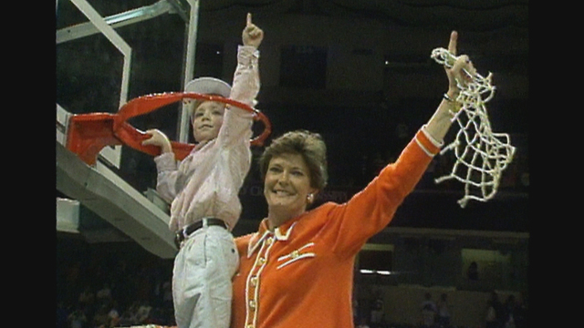 Jeff Walz and Wade Houston reflect on the passing of Pat Summitt
