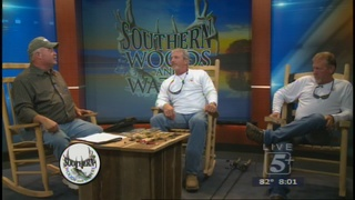Southern Woods & Waters: Marty Carter & Jeff Hil
