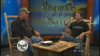 Southern Woods & Water: John Schaeffer