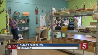 SmART! Supplies Offers More Than Arts & Crafts