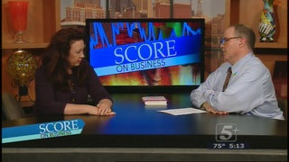 SCORE on Business: Epiphany Creative Services...
