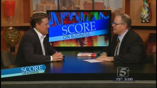 SCORE on Business: Ideashares June Show 1