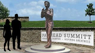 Location Unveiled For Pat Head Summitt Plaza