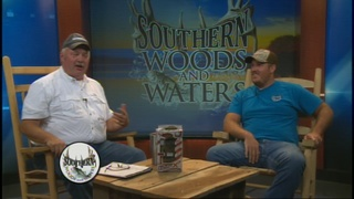 Southern Woods & Waters: Jim Flowers