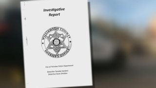 3 Fairview PD Employees Let Go While On Leave