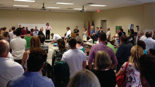 Community Looks At Nashville Short-Term Rentals