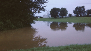 Heavy Rains Trigger Flash Flooding In KY