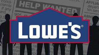 Lowe's To Build $100M Facility, Create 600 Jobs