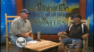 Southern Woods & Waters: Dayton Blair