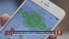 Security Flaws Found In Women's Health App