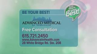 Dr. Christopher Richards: Advanced Medical