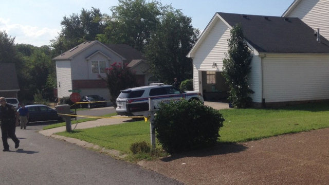 11-year-old fatally shot north of Nashville