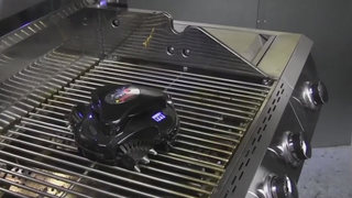 How To Clean Your Grill Safely