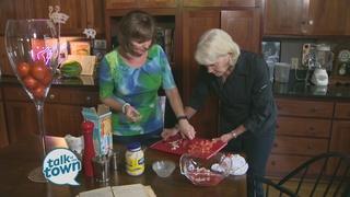 Ms. Cheap's Favorite Tomato Salad Recipe