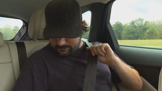 Experts Stress Seat Belt, Back Seat Safety