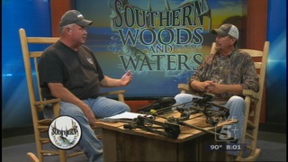 Southern Woods & Waters: Bobby Cothran