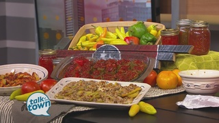 Stuffed Peppers Recipes from White's Family Farm