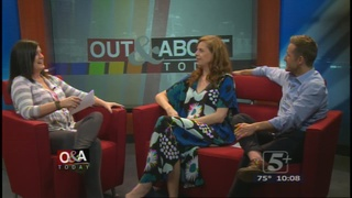 Out & About Today: Vanderbilt HIV Vaccine Progra