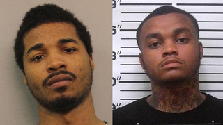Arrests Made In Fatal Shooting On TSU Campus