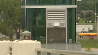 Disabled Veteran Asks For Elevators To Be Fixed