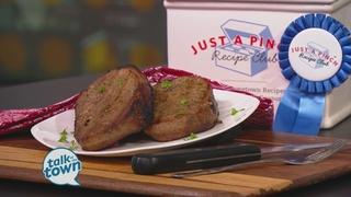 Just A Pinch: Cumin Griled Pork Chops