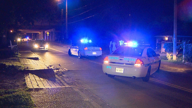Woman Struck By Car After Falling Into Road