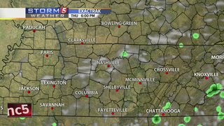 Kelly's Forecast: Wednesday, August 24, 2016