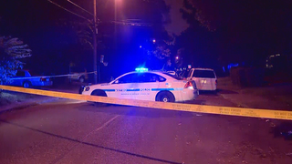 Man Injured In Shooting Near North Nashville