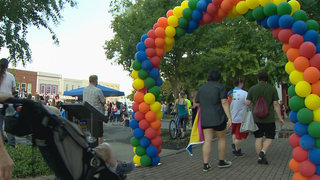1st Boro Pride Event Held In Rutherford County