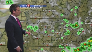 Kelly's Forecast: Sunday, August 28, 2016