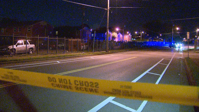 Teen Shot In East Nashville Neighborhood