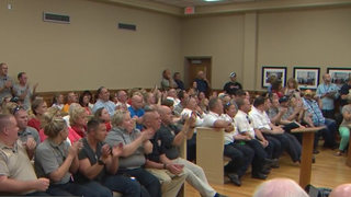 Commission Approves Raises For County Employees
