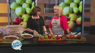 Tammy Algood's TN State Fair Pie Baking Tips