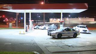 Metro Police Investigate Back-To-Back Robberies