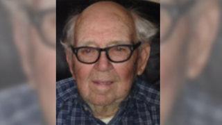 Missing Elderly Man Found Safe