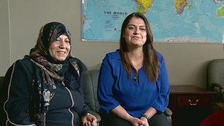 Nashville Hosts Refugee Families From Syria