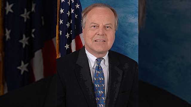 Ed Whitfield to resign from Congress next week